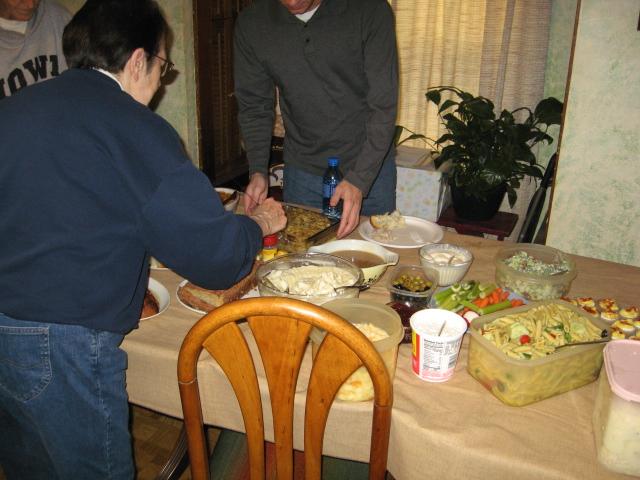Thanksgiving 2009 011