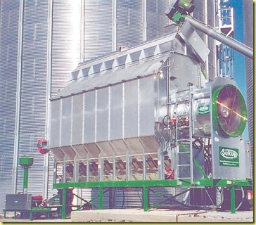 sukup grain dryer